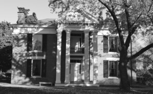 Wornall Ghost Tours @ John Wornall House Museum | Kansas City | Missouri | United States