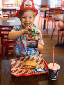 Shawnee Firehouse Subs Hosts Family Fun Day in Celebration of Rescue Heroes Toy Launch @ Firehouse Subs | Shawnee | Kansas | United States