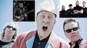 Reverend Horton Heat with The Delta Bombers @ Knuckleheads | Kansas City | Missouri | United States