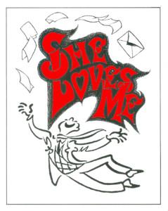 She Loves Me! @ Metropolitan Ensemble Theatre | Kansas City | Missouri | United States