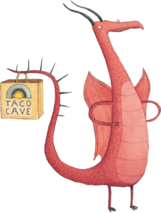 Dragons Love Tacos @ City Stage in Union Station | Kansas City | Missouri | United States