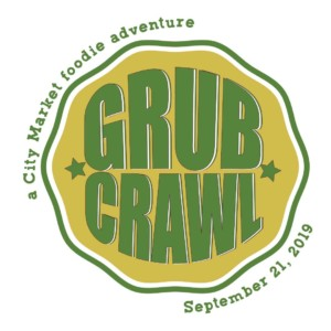 City Market Grub Crawl @ City Market | Kansas City | Missouri | United States