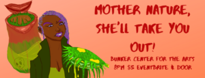 Mother Nature Charity Show @ Bunker Center for the Arts | Kansas City | Missouri | United States