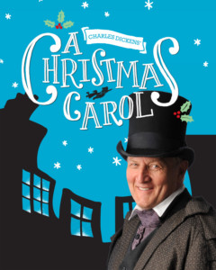 A Christmas Carol @ Spencer Theatre | Kansas City | Missouri | United States