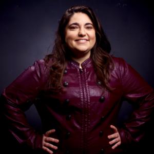 Carmen Morales @ The Comedy Club of Kansas City | Kansas City | Missouri | United States
