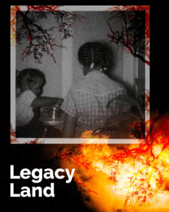 Origins New Works Festival – Legacy Land @ Copaken Stage | Kansas City | Missouri | United States