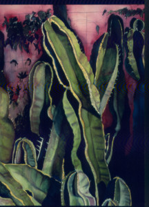 Watercolors by Christine Webster @ George Schegle Gallery | Roeland Park | Kansas | United States