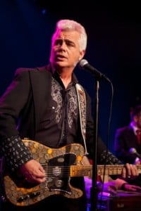 Dale Watson with Amy Lavere and Will Sexton @ Knuckleheads - A Live Music Joint | Kansas City | Missouri | United States