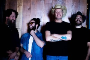 Jason Boland & The Stragglers with Outlaw Jim & The Whiskey Benders @ Knuckleheads - A Live Music Joint | Kansas City | Missouri | United States