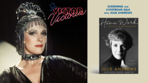VICTOR/VICTORIA WITH LIVESTREAM Q&A @ Alamo Drafthouse | Kansas City | Missouri | United States