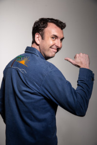 Matt Braunger @ The Comedy Club of Kansas City | Kansas City | Missouri | United States