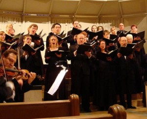 Musica Sacra Presents A Baroque Christmas @ Arrupe Hall Auditorium   Kansas City   Missouri   United States