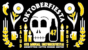 6th annual Oktoberfiesta benefitting Mattie Rhodes Center @ Boulevard Tours & Rec Center | Kansas City | Missouri | United States