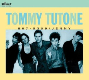 Tommy Tutone @ Knuckleheads - A Live Music Joint | Kansas City | Missouri | United States