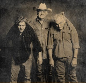 Verlon Thompson & Shawn Camp - A Tribute to Guy Clark @ Knuckleheads - A Live Music Joint | Kansas City | Missouri | United States