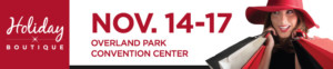 KC Holiday Boutique @ Overland Park Convention Center | Leawood | Kansas | United States