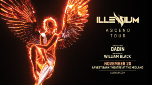 ILLENIUM @ Arvest Bank Theatre at The Midland | Kansas City | Missouri | United States