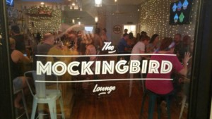 Trivia at The Mockingbird Lounge @ The Mockingbird Lounge | Kansas City | Kansas | United States
