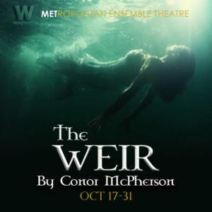 THE WEIR @ The Warwick Theatre | Kansas City | Missouri | United States