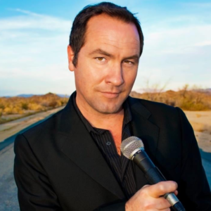 Tom Rhodes @ The Comedy Club of Kansas City | Kansas City | Missouri | United States