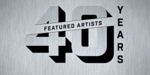 Forty Years of Featured Artists Exhibition @ Lawrence Arts Center | Lawrence | Kansas | United States