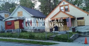 """Let America Be America Again"" — Photography from Kansas City's Working Poor @ The Truman Gallery 
