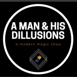 A Man and His Dillusions: A Modern Magic Show @ Warwick Theater | Kansas City | Missouri | United States