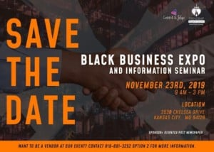 FBC Black Business Expo @ Friendship Baptist Church | Kansas City | Missouri | United States