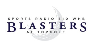 The Blasters @ TopGolf | Overland Park | Kansas | United States