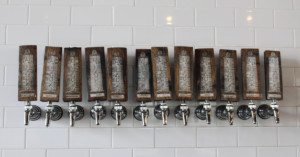 4 Hands Brewing Co. Tap Takeover & Sampling @ The Fountain Room at Whole Foods | Kansas City | Missouri | United States