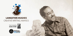 2020 Langston Hughes Creative Writing Awards @ Lawrence Arts Center | Lawrence | Kansas | United States