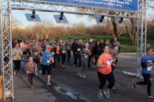 Race to Read 5K @ Berkley Riverfront Park   Kansas City   Missouri   United States