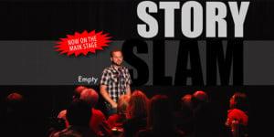 Story Slam: Empty @ Lawrence Arts Center | Lawrence | Kansas | United States