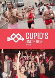 Cupid's Undie Run @ McFadden's Sports Saloon | Kansas City | Missouri | United States