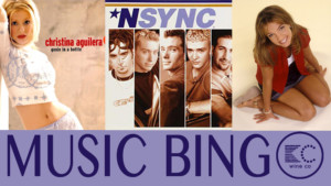 2000s Music Bingo @ KC Wine Co | Olathe | Kansas | United States