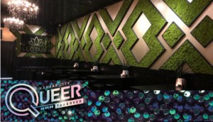3rd Annual Holiday Queer Bar Takeover December(free before 10pm) @ Lotus | Kansas City | Missouri | United States