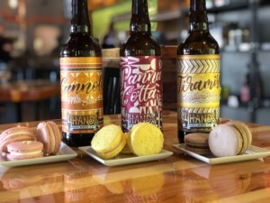 4 Hands Brewing & McLain's Bakery Holiday Cookie/Beer Pairing @ Bier Station | Kansas City | Missouri | United States