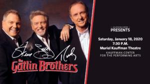 Gatlin Bros @ Kauffman Center | Kansas City | Missouri | United States