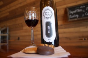 Girl Scout Cookie & Wine Pairing @ KC Wine Co | Olathe | Kansas | United States