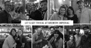Let's Get Trivial at Brewery Emperial @ Brewery Emperial | Kansas City | Missouri | United States