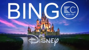 Free Disney Music Bingo @ KC Wine Co | Olathe | Kansas | United States