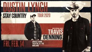 Dustin Lynch @ Arvest Bank Theatre at The Midland | Kansas City | Missouri | United States