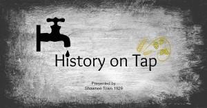 History on Tap – Broadcasting the Twenties @ Shawnee Town 1929 Museum | Shawnee | Kansas | United States