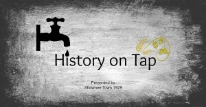 History on Tap - 1920: The Year That Made the Decade Roar @ Town Hall | Shawnee | Kansas | United States