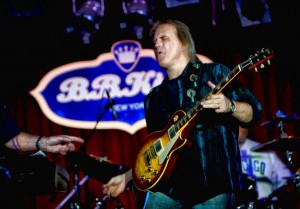 Rocky Athas in the Gospel Lounge @ Knuckleheads | Kansas City | Missouri | United States