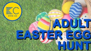Free Adult Egg Hunt @ KC Wine Co | Olathe | Kansas | United States