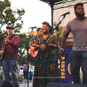 Bantaba Afrobeat Valentines Day Funk Party @ The Brick Kansas City   Kansas City   Missouri   United States