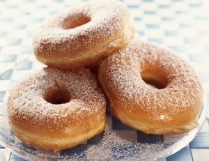 Making Doughnuts Demonstration @ Shawnee Town 1929 Museum | Shawnee | Kansas | United States