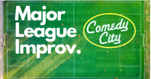 Major League Improv at ComedyCity @ ComedyCIty | Kansas City | Missouri | United States