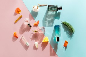 Fragrance Masterclass With Perfume Creation @ Lawrence Arts Center |  |  |
